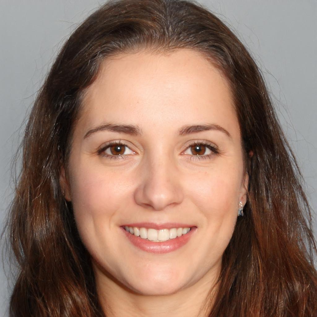 Julia LAMOUREUSE