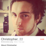 Tinder faux profil | Application rencontre