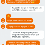 Code tinder sms | Application rencontre