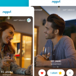 Happn jobs paris