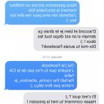 Comment faire pour draguer une fille par sms