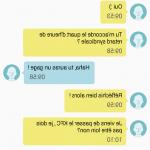3 Textos a ne PAS Envoyer Aprés Une Premiére Rencontre
