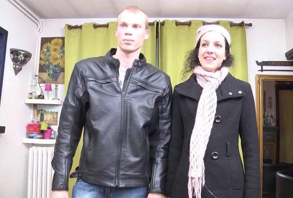 Lylou Jacquie et michel Saint-Denis - Seine-Saint-Denis
